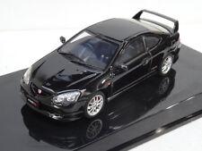 AutoArt: Honda Integra Type R (Black)--RH-drive No: 53242