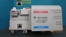 Allen Bradley ControlNet to DeviceNet Linking Device- 1788-CN2DN Ser.A- 96288073