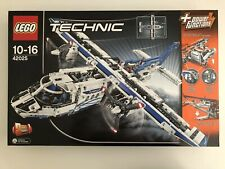 LEGO Technic 42025 - L'avion cargo - NEUF/NEW, SCELLÉE/SEALED