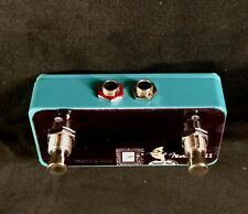 """Footswitch for Fender Deluxe Reverb II, Princeton Rev II & most """"II"""" Series Amps"""