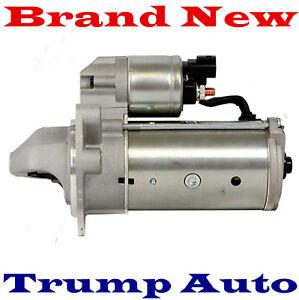 Starter Motor fit Holden Captiva 5 7 CG engine Z22D1 2.2L Diesel 11-17