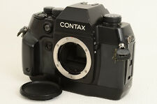 Contax AX 35mm SLR Film Camera Body [Very good] from Japan (01-B23)