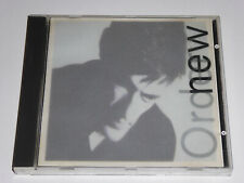 New Order - Low Life (1985) - GENUINE CD ALBUM