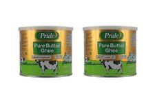 Bon Paquet: 2 x 500 g beurre ghee inadéquat beurre Pride fondu cuisiner