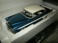 1:18 BOS Desoto Firedome 4-door Seville blau/blue BOS237 in OVP Limited Edition