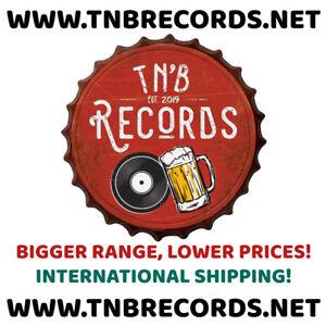 THE TEA PARTY - Transmission - Vinyl LP Record