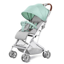 Portable Lightweight Baby Child Stroller Fold Travel Stroller Carriage One Seat