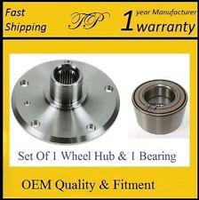 Rear Wheel Hub & Bearing Kit For BMW 325i 1992-1995