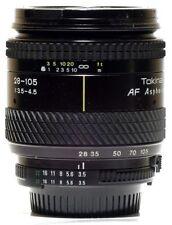 Tokina Weitwinkelobjektiv für Nikon AF