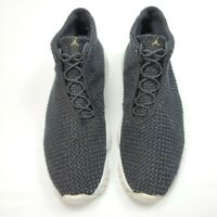 Nike Air Jordan Future In Black/White 656503-021 Men's US Size 12