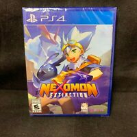 Nexomon Extinction (PS4 / PlayStation 4) BRAND NEW