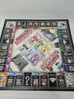 Spare Replacement MONOPOLY MILLIONAIRE EDITION 2012 Board Only