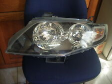 Ford Falcon FG XR6 2008-2010 Headlight Left Hand Side, Genuine Used Part, 3033