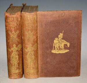 Miguel Cervantes Saavedra Don Quixote de la Mancha 1842 Illustrated by Johannot
