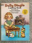 Vintage Dolly Dingle Coloring Book - NOS