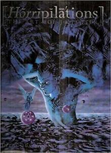 Horripilations The Art of J.K. Potter