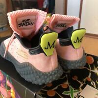 adidas Kamanda Dragon ball Z collaboration Majin Buu size 6 sneakers Used