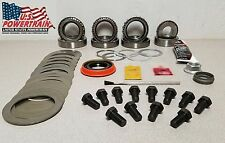DRK-316BMK Ford 9.75 Master Install Differential Bearing Kit '07-'11