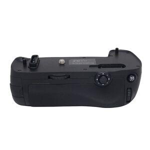 Meike Battery Grip Pack Replacement MB-D16 EN-EL15 for Nikon D750 DSLR Camera