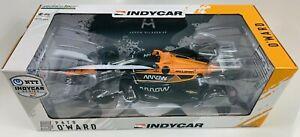 1:18 2021 Greenlight Pato O'Ward #5 Arrow McLaren SP  IndyCar Diecast