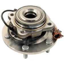 Wheel Bearing and Hub Assembly Rear Precision Automotive 541004