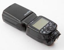Canon Speedlite 600EX-RT Speedligh for  Canon - excellent condition - great unit