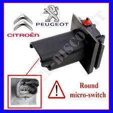 Interruptor del maletero del maletero para Citroen y Peugeot = 6554ZZ 6554.ZZ