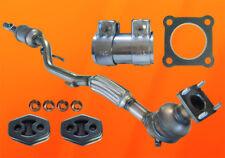 Catalizador Skoda Fabia (6Y2,6Y3,6Y5) 1.4 16V 55KW Bky desde Año Fab. 2004