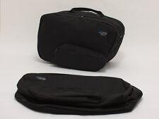 KJD LIFETIME inner saddlebag liners for BMW K1600GTL/GT & R1200RT LC (Black)