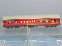 HORNBY DUBLO 2/3 RAIL MODEL No.4049 BR Mk.1 COMPOSITE RESTAURANT CAR