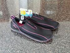 Junior speedo all purpose water shoes.