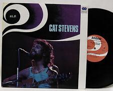Cat Stevens     Same      Deram        DoLp      NM  #  H