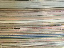 200 NEW 12 x 12 sheets of Scrapbooking Paper & Cardstock Huge Variety