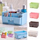 Klein Teiler Schreibtisch Aufbewahrung Kosmetik Organizer MakeUp Boxen Rack Case