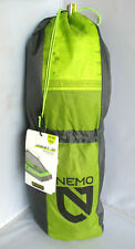 NEMO Hornet 2-Person Ultralight Backpacking Tent