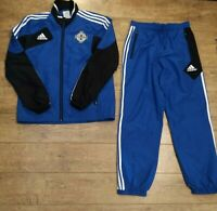 Northern Ireland Football Club Full Training TrackSuit Adidas - Large