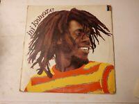 Ini Kamoze – Ini Kamoze - Vinyl LP 1984