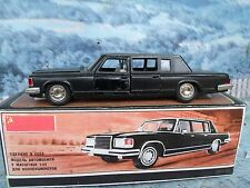 1/43 USSR(Russia)  Tantal  ZIL-115 SOVIET GOVERNMENT LIMOUSINE
