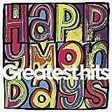 Happy Mondays - Greatest Hits (NEW CD)