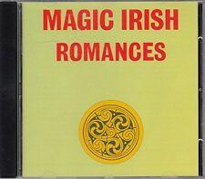 Magic Irish Romances Christy & Tim O'Leary, De Dannan, Mick Hanly & Andy .. [CD]