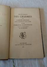 Traité curieux des charmes de l'amour conjugal par Swendenborg - 1881 Gay