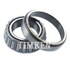 Timken SET8 Wheel Bearing Set