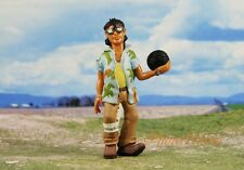 Cake Topper Figure Toy Model Bullyland Wild Soccer Bunch Football Rocce K1157_A