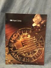 Hoppe's Catalog 1994 Gun Cleaning Kits And Accessories