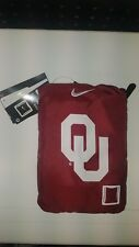 Nike Sling Bag Backpack- Oklahoma University