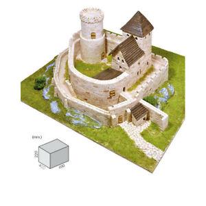 Aedes Ars - Stein Modellbau Bedzin Zamek Castle Burg Polen