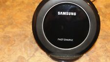 SAMSUNG UPRIGHT WIRELESS CHARGER , BLACK OR WHITE VERY CONVENIENT