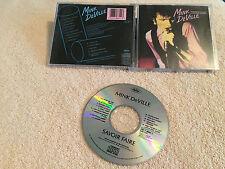 Savoir Faire (A Compilation) (1981) Mink DeVille (CD, Capitol/EMI Records)