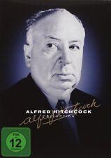 Alfred Hitchcock Collection mit 6 Filmen [7 DVDs](NEU&OVP) Warner Box