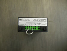 Ems Power D607 DIN rail PSU 15V 300ma